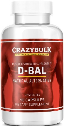 dianabol muscle building agent